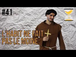 L'HABIT NE FAIT PAS LE MOINE - Express'ion #41