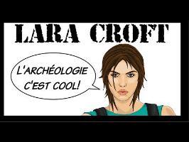 Lara Croft - Caljbeut