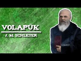 Le Volapük (Johann M. Schleyer) - LF#3