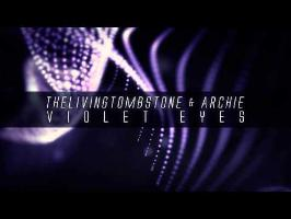 Violet Eyes - Archie and The Living Tombstone