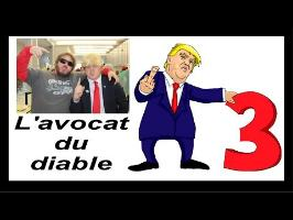 Donald Trump L'avocat du diable 3 - Caljbeut