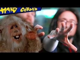 Star Wars : Les Ewoks 2 Le Retour ! - HARD CORNER ft. Ganesh2 - Benzaie TV
