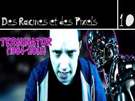 31 années de la carrière de Terminator - DREDP #10