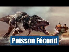 Les Dinosaures de Poisson Fécond - IRL