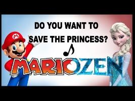 Do You Want to Save the Princess?