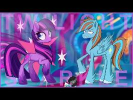 Le Cas Twilight Sparkle