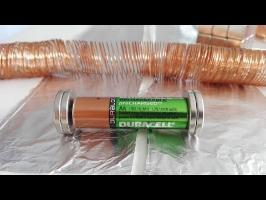 All the Homopolar Motors