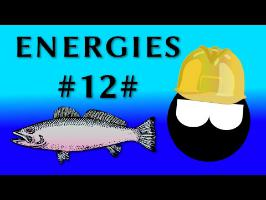 Energies -12- Renouvelables 4/5 Hydraulique