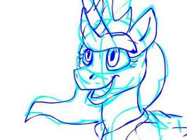 [WIP] Lunar: Silver Star Pony Animatic