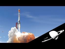 🚀 Une fusée fait-maison (encore !)
