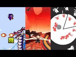 Ep2 - Les Perles de Steam - Ninja, Voiture et Enfer !
