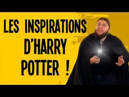 Les inspirations d'Harry Potter - Motion VS History #8