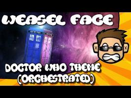 Music: Doctor Who Theme (Orchestrated)