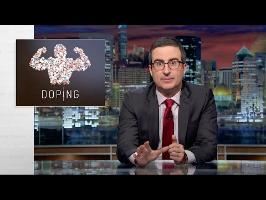 Last Week Tonight with John Oliver: Doping (HBO)