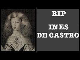 Ines de castro - RIP#11