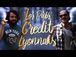 LES PUBS LCL : L'ANALYSE de MisterJDay