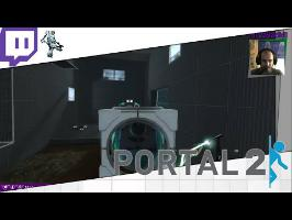 Vavadiff 02/01/16 - [Portal 2] Partie 3