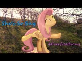 4everfreebrony - She's So Shy