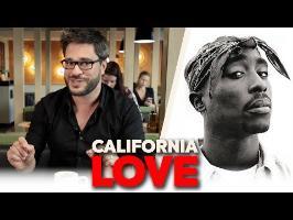 UCLA - L'histoire de CALIFORNIA LOVE de 2PAC