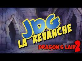 JDG la revanche - Dragon's Lair - NES