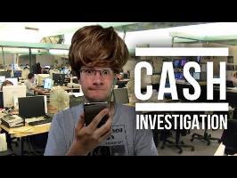 CASH INVESTIGATION : LES GROS FILS DE PUTES (Parodie)