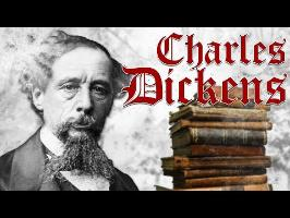 Le Romancier anglais, Charles Dickens. TeaTime