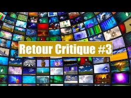 l'Alternative - Retour Critique #3.5