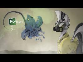 PONY POISON PMV [MLP:FIM / Breaking Bad Fan animation]