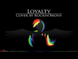 Loyalty (AcoustiMandoBrony Cover) - Rockin'Brony