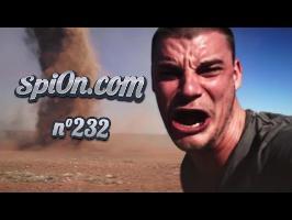 Le Zap de Spi0n n°232