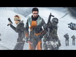 Half-Life 3: Fan Made Cinematic Trailer