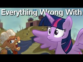 (Parody) Everything Wrong With The Hooffields and McColts in 5 Minutes or Less