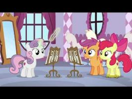 Music Song Pony Lesson