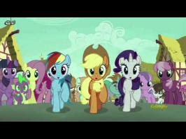 Top 5 Songs of MLP:FiM Season 5