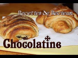 Chocolatine - [RDR #14]