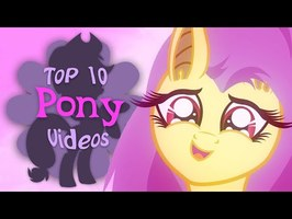 The Top 10 Pony Videos of September 2020