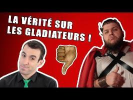 IDÉE REÇUE #28 : Les gladiateurs (feat. Nota Bene)