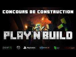 Concours de Construction - Play n' Build !