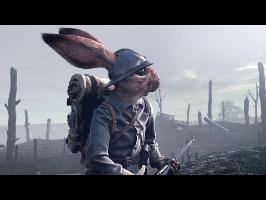 CGI 3D Animated Short Film HD: POILUS Short Film by ISART DIGITAL