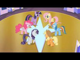 MLP: FiM - ★ Let The Rainbow Remind You ★ (Extended) [HD]