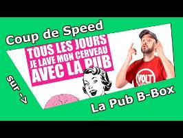 Coup de Speed : la Pub B-Box de Bouygues Télécom