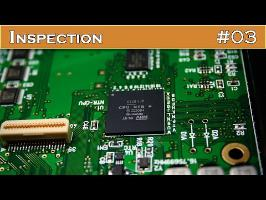 INSPECTION 03 : Décortiquer un kit de dev Nintendo DS