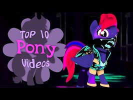 The Top 10 Pony Videos of January 2020