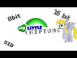 Hay Ms Derpy - Chiptune 16bit Remix