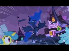 Princess of the Night - The Shake Ups In Ponyville