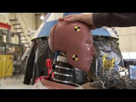 Life at the Lab: Dummies Crash Planes!