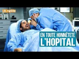 En toute honnêteté : L'Hôpital