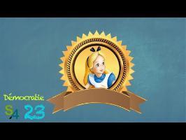 La méritocratie mathématique | Démocratie 23
