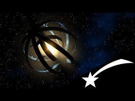 🚀Une gigantesque structure extra-terrestre