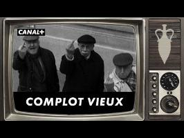 Complot Vieux - Made In Groland